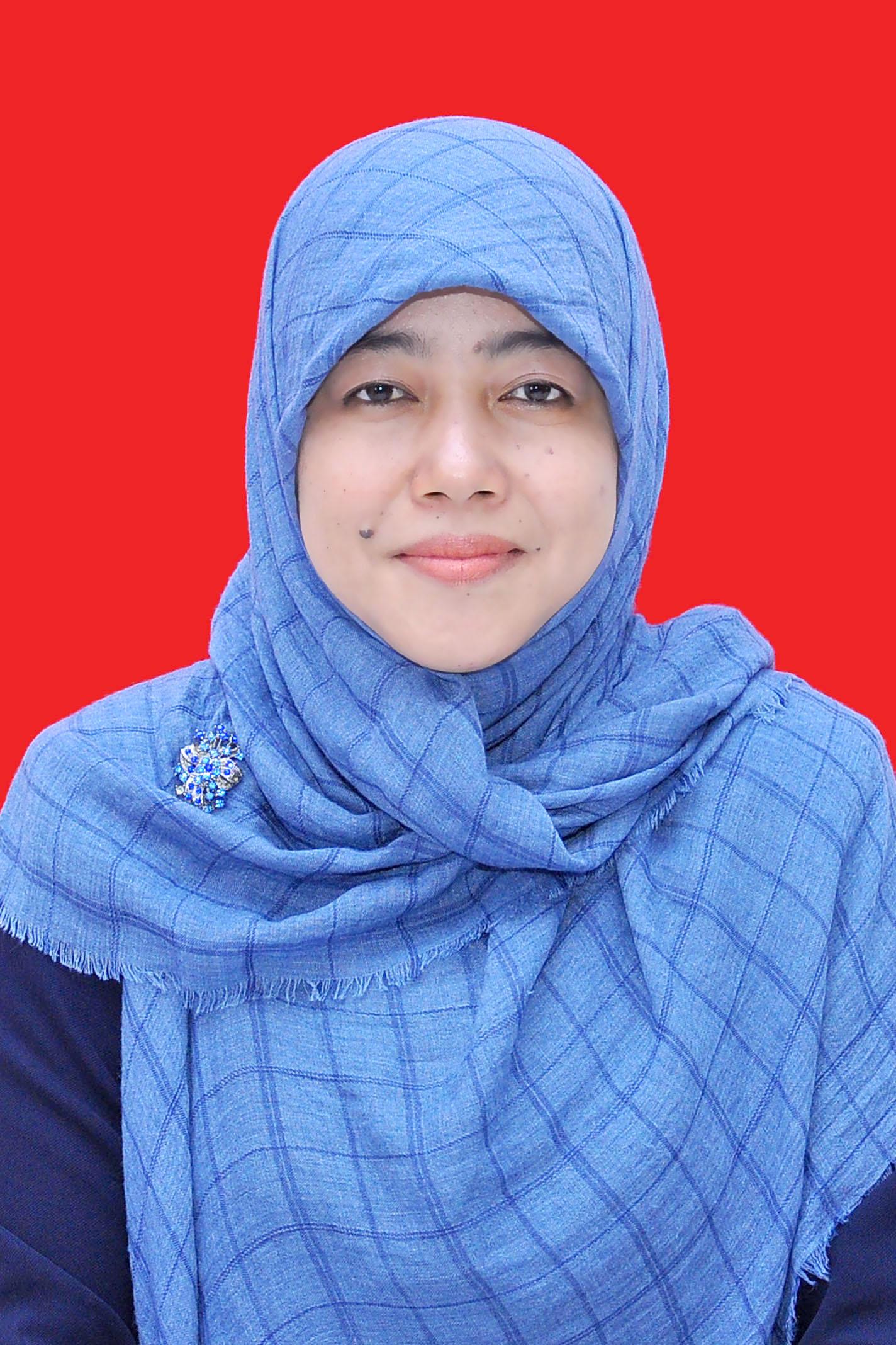 Profile Wakil Dekan I