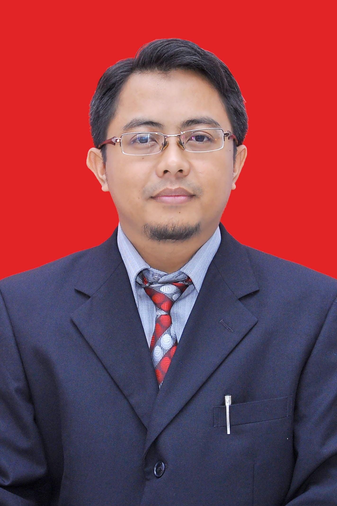 Profil Wakil Dekan II