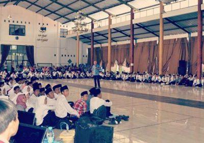 Formulir Wajib diisi Bagi Calon Mahasiswa Baru Angkatan 2016